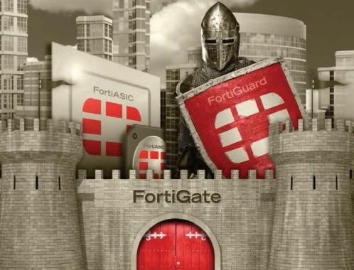 Fortigate Firewallarda Coğrafi Bazlı Policy Oluşturma